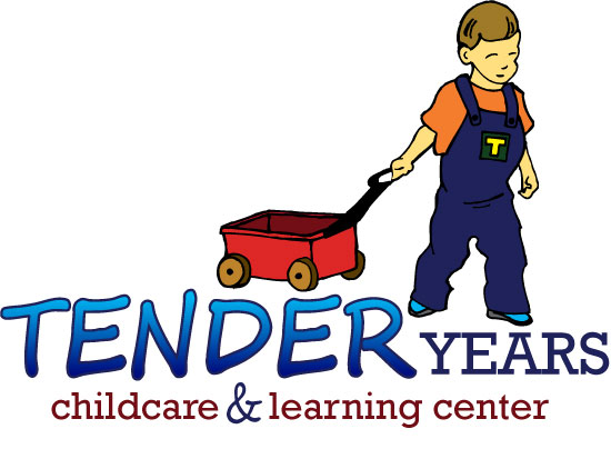 Tender Years Daycare Logo