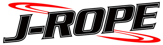 Custom Designed J-Rope Logo