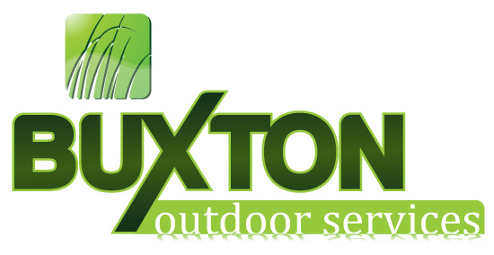 Custom Logo Design - Buxton Outdoor Services